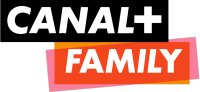 Canal+ Family icon
