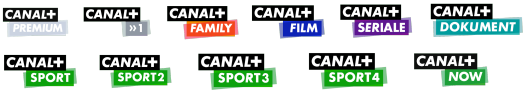 Canal+ pack